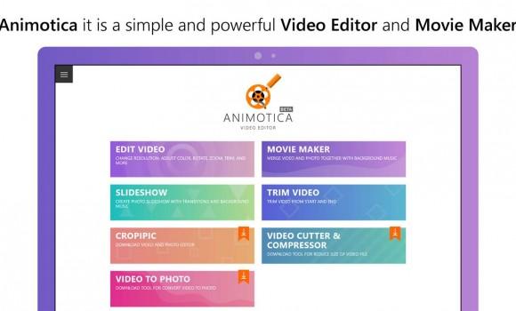Animotica - Video Editor Ekran Görüntüleri - 8