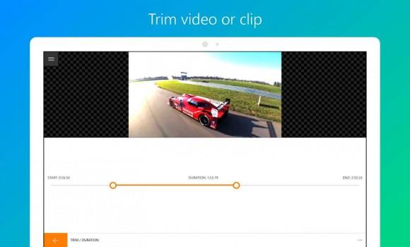 Animotica - Video Editor Ekran Görüntüleri - 3