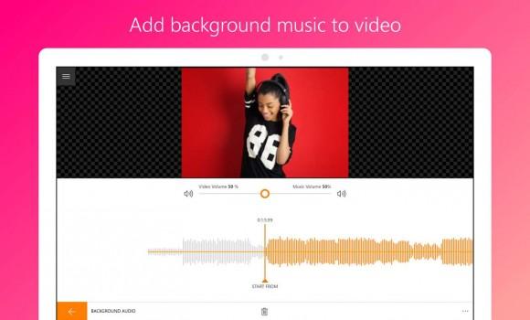 Animotica - Video Editor Ekran Görüntüleri - 2