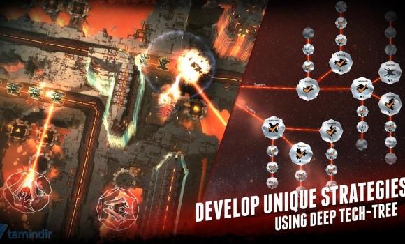 Anomaly Defenders Ekran Görüntüleri - 4