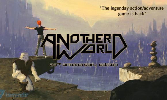 Another World Ekran Görüntüleri - 6