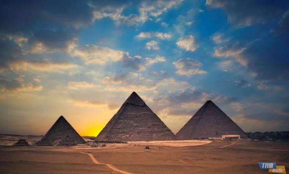 Antik Mısır Teması Ekran Görüntüleri - 3