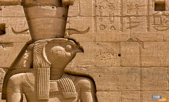 Antik Mısır Teması Ekran Görüntüleri - 2