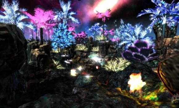 Antutu 3DBench Ekran Görüntüleri - 5