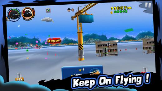 Any Landing Ekran Görüntüleri - 2