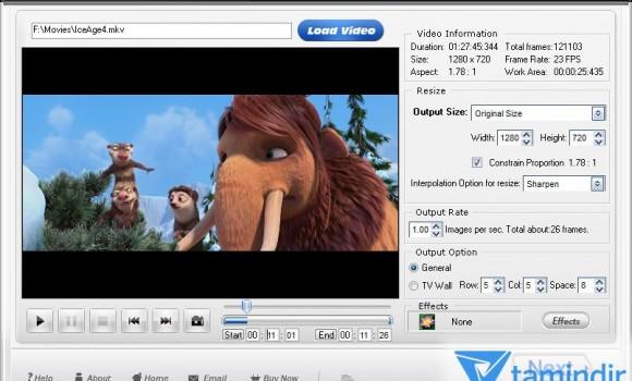 Aoao Video to GIF Converter Ekran Görüntüleri - 3