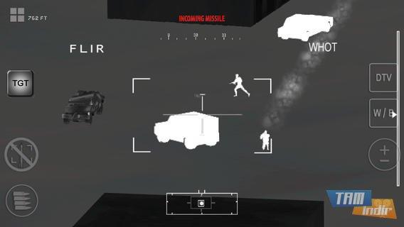 Apache 3D Sim Ekran Görüntüleri - 2