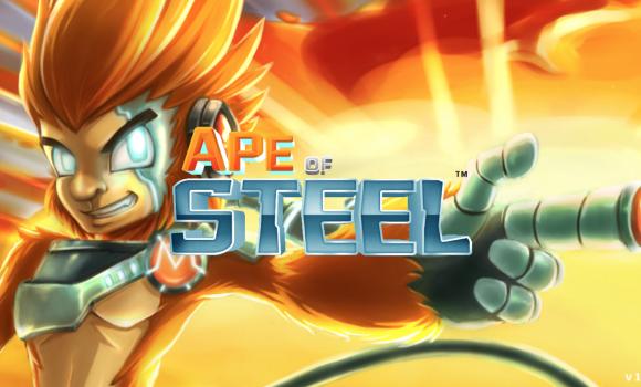 Ape Of Steel 2 Ekran Görüntüleri - 1