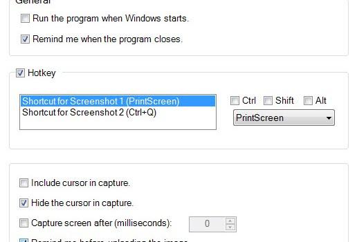 Apowersoft Free Screen Capture Ekran Görüntüleri - 5