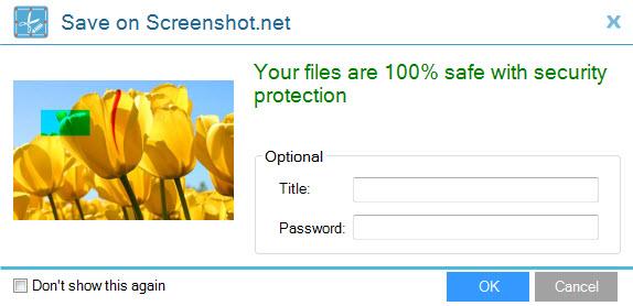 Apowersoft Free Screen Capture Ekran Görüntüleri - 1
