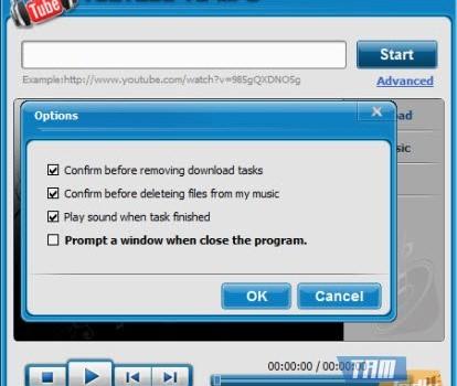 Apowersoft Youtube To MP3 Ekran Görüntüleri - 2