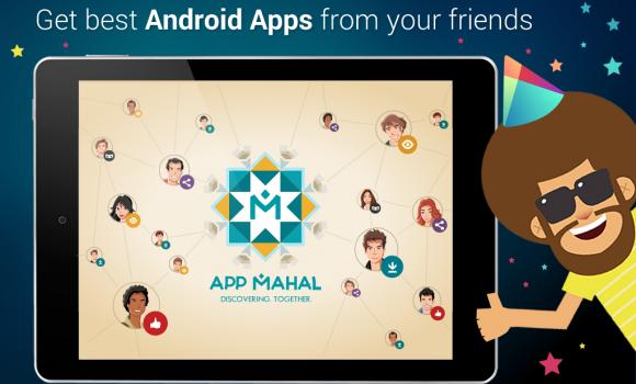 App Mahal Ekran Görüntüleri - 8
