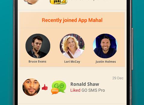 App Mahal Ekran Görüntüleri - 3