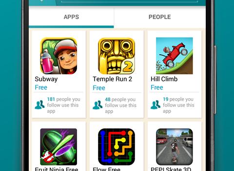 App Mahal Ekran Görüntüleri - 1