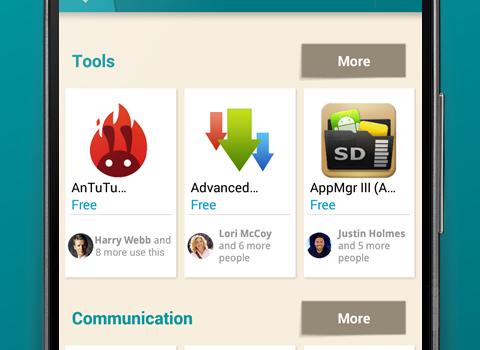 App Mahal Ekran Görüntüleri - 9
