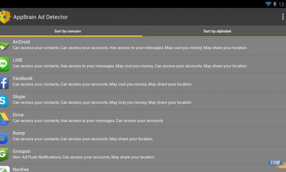 AppBrain Ad Detector Ekran Görüntüleri - 8
