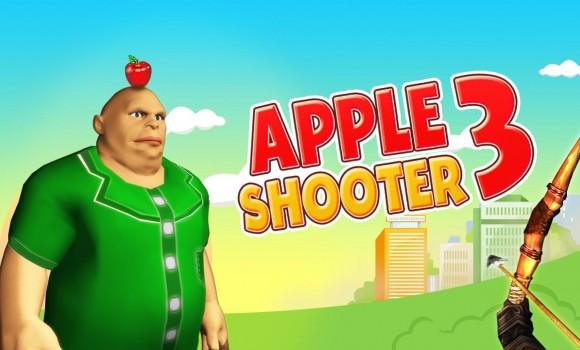 Apple Shooter 3 Ekran Görüntüleri - 7