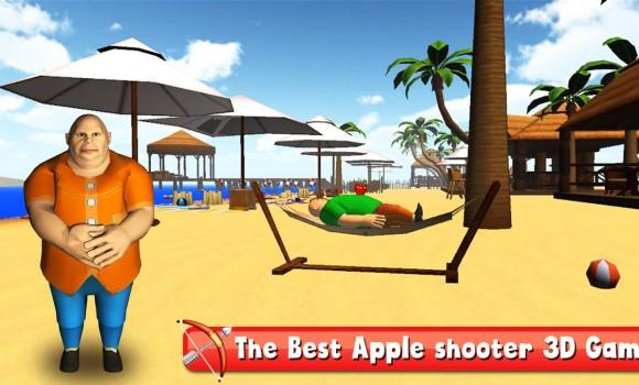 Apple Shooter 3 Ekran Görüntüleri - 2