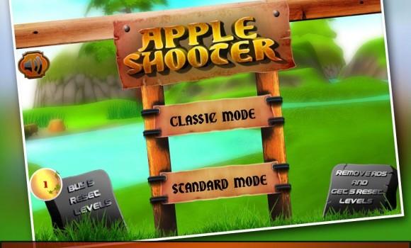 Apple Shooting Ekran Görüntüleri - 3
