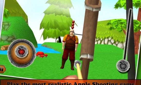 Apple Shooting Ekran Görüntüleri - 2