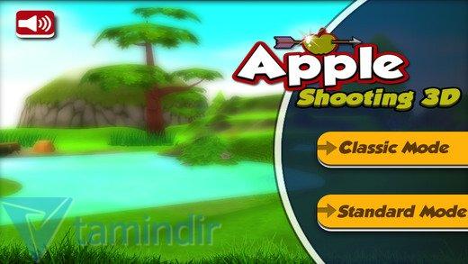 Apple Shooting Ekran Görüntüleri - 1