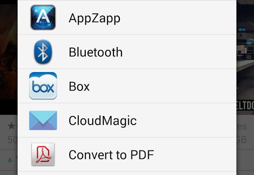 AppZapp - Top Apps & Sales Ekran Görüntüleri - 2