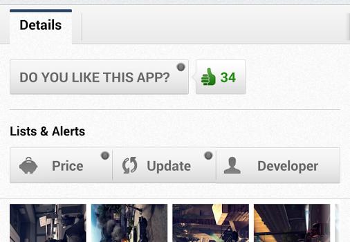 AppZapp - Top Apps & Sales Ekran Görüntüleri - 6