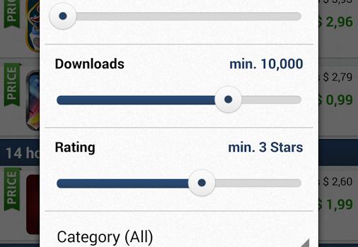 AppZapp - Top Apps & Sales Ekran Görüntüleri - 3