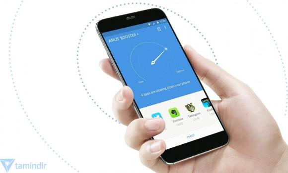 APUS Booster+ Ekran Görüntüleri - 2
