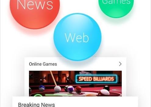 APUS Browser Ekran Görüntüleri - 4