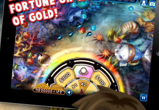 Aqua Hunt Ekran Görüntüleri - 4
