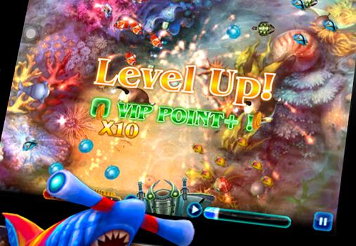 Aqua Hunt Ekran Görüntüleri - 3