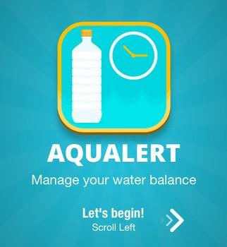 Aqualert Ekran Görüntüleri - 2