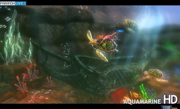 Aquamarine HD Ekran Görüntüleri - 7