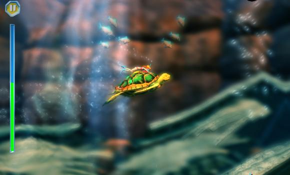 Aquamarine HD Ekran Görüntüleri - 5