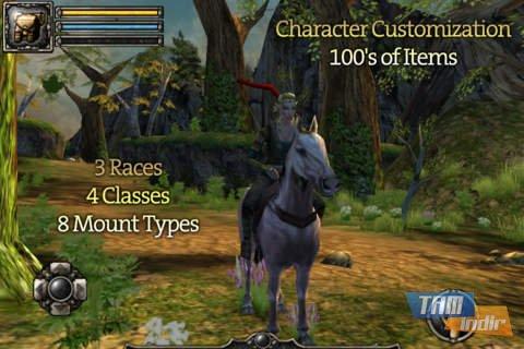 Aralon: Sword and Shadow Ekran Görüntüleri - 4