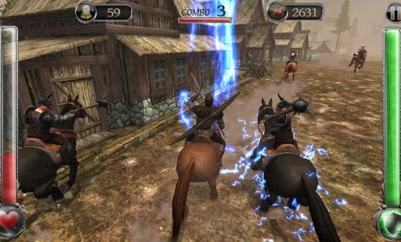 Arcane Knight Ekran Görüntüleri - 2