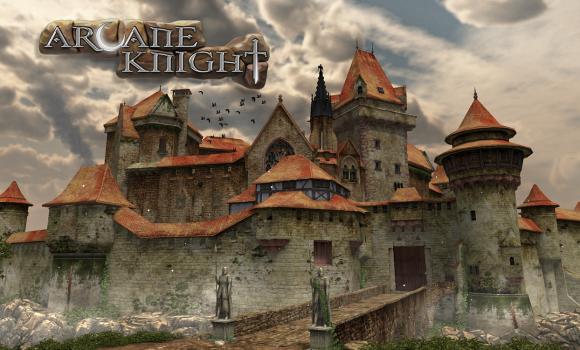 Arcane Knight Ekran Görüntüleri - 8