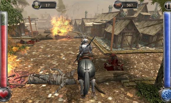 Arcane Knight Ekran Görüntüleri - 5