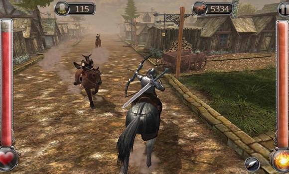 Arcane Knight Ekran Görüntüleri - 3