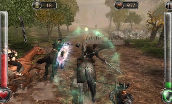 Arcane Knight Ekran Görüntüleri - 1