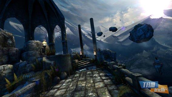 Archangel Ekran Görüntüleri - 3