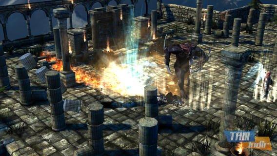 Archangel Ekran Görüntüleri - 2