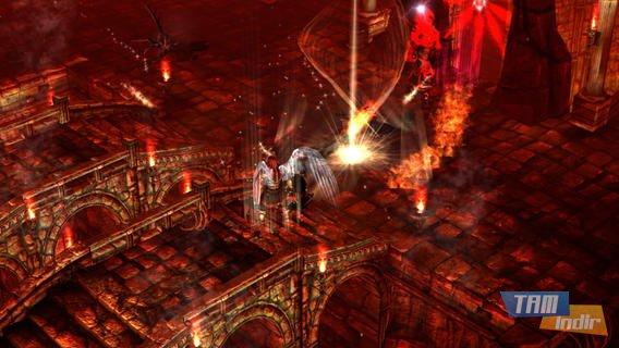 Archangel Ekran Görüntüleri - 1