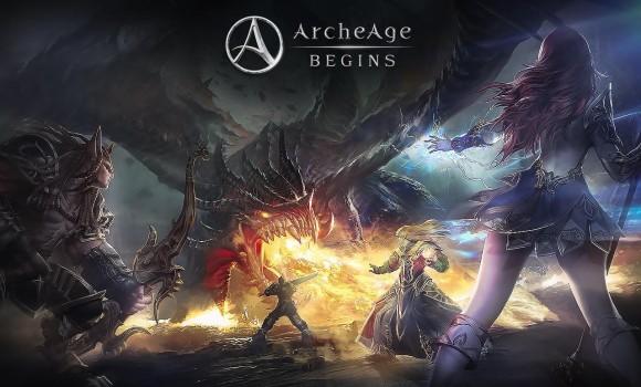 ArcheAge BEGINS Ekran Görüntüleri - 7