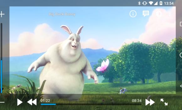 Archos Video Player Ekran Görüntüleri - 4