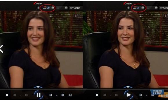 ArcSoft TotalMedia Theatre Ekran Görüntüleri - 4