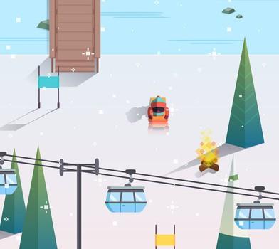 Arctic Smash Ekran Görüntüleri - 3