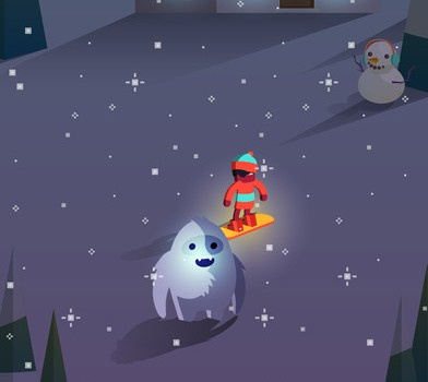Arctic Smash Ekran Görüntüleri - 2