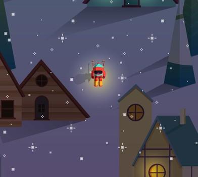 Arctic Smash Ekran Görüntüleri - 1